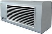 Газовые теплогенераторы и установки воздушного отопления