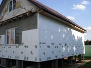 Утепление домов,  коттеджей,  балконов,  террас: Смолевичи и рн