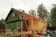 Строительство/ремонт Пристроек к дому выезд: Городея и рн