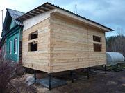 Строительство/ремонт Пристроек к дому выезд: Ивенец