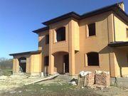 Стоительство домов из кирпича под ключ в Городее и р-не