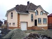 Стоительство домов из блоков под ключ в Логойском р-не