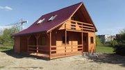 Строительство каркасных Домов в Воложинском районе