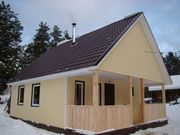 Строительство каркасных Домов в Стародорожском районе