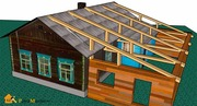 Строительство и ремонт пристроек к дому. Орша