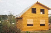 Построим Дом и Баню из бруса на вашем участке. Орш,  Шклов