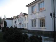 Отделка фасада здания,  дома или коттеджа. Орша