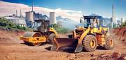 Купить гравий,  песок,  щебень в Минске