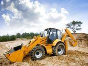 Аренда техники,  купить песок,  щебень,  гравий в Минске