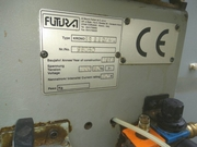Четырехсторонний станок Futura Krono S220