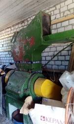 Дробилка для пластмасс ИПР-450