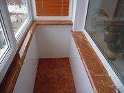 Ремонт балконов и лоджий в Минске недорого