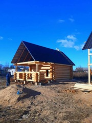 100% Строительство и отделка круглый год Дома, Бани